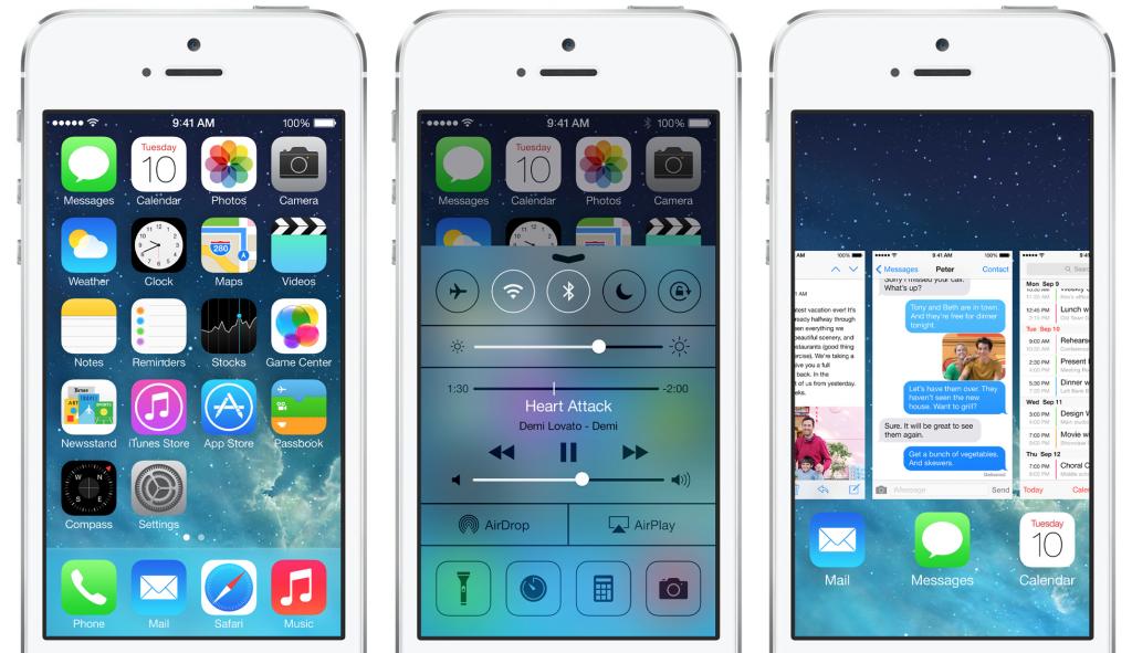 ios-7.1-güncellemesi-iphone 5s-4s,3s,ipad
