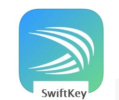 iOS için Swiftkey klavye uygulaması indir