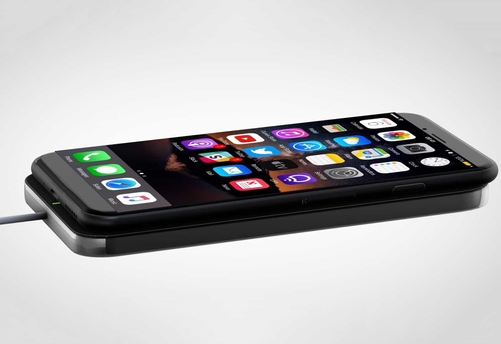 iPhone 8 özellikleri nasıl olacak? 8