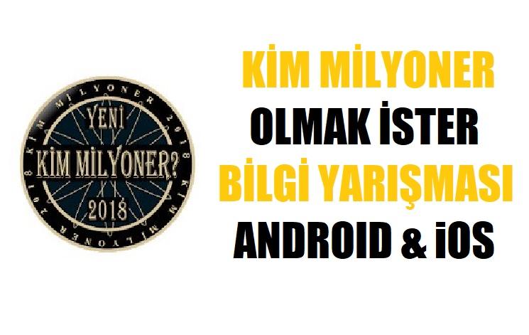 Kim Milyoner 2019 indir
