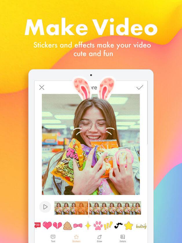 Kwai indir (Ücretsiz sosyal video ağı uygulaması) 1
