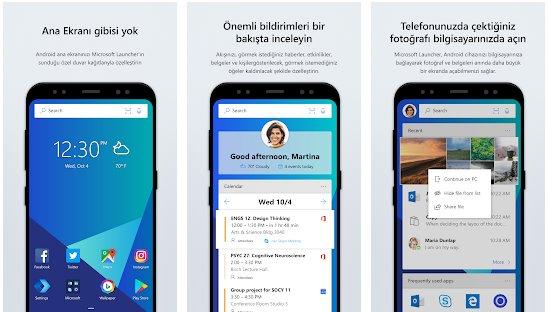 Android telefon ve tabletlerde simgeler nasıl değiştirilir? 2