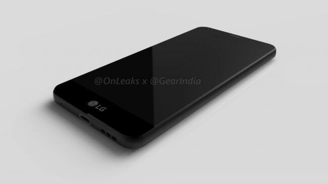 LG G6 hakkında tüm haberler, çıkış tarihi, sızıntı ve fiyat 20