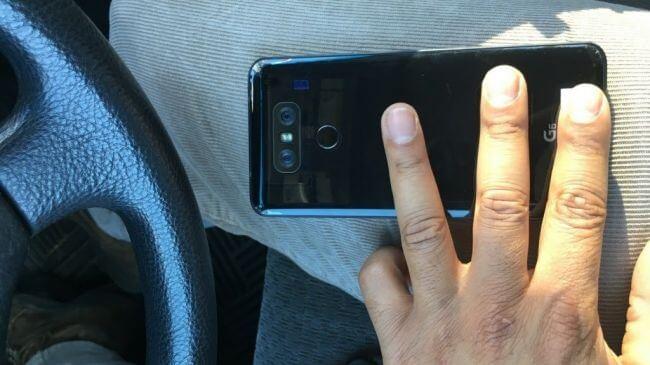 LG G6 hakkında tüm haberler, çıkış tarihi, sızıntı ve fiyat 16