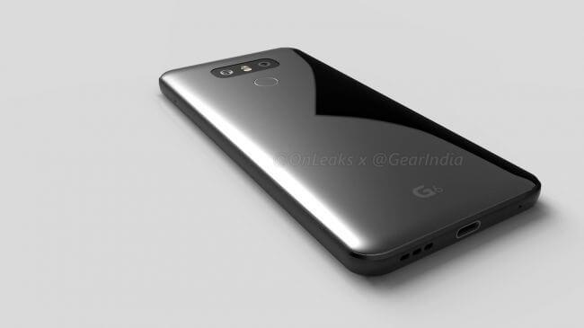 LG G6 hakkında tüm haberler, çıkış tarihi, sızıntı ve fiyat 17