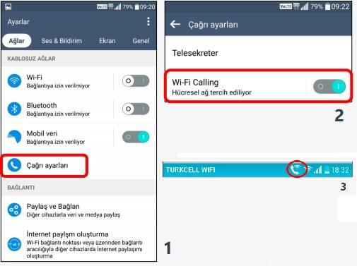 Turkcell VoLTE & VoWifi ne demek, nasıl kullanılır? 28