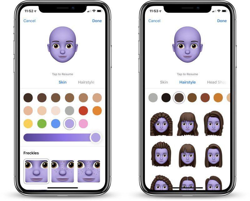 iOS 12'de Memoji nasıl yaratılır ve kullanılır? 29