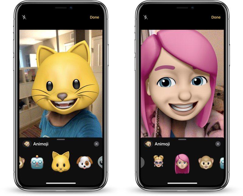 iOS 12'de Memoji nasıl yaratılır ve kullanılır? 35