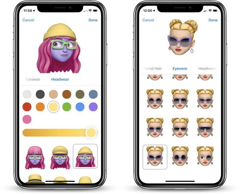 iOS 12'de Memoji nasıl yaratılır ve kullanılır? 30