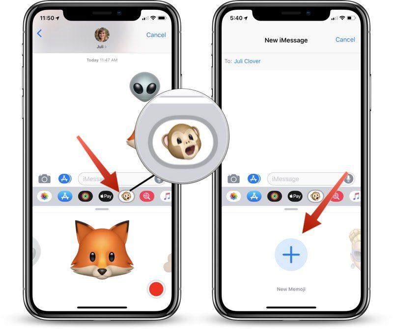 iOS 12'de Memoji nasıl yaratılır ve kullanılır? 28