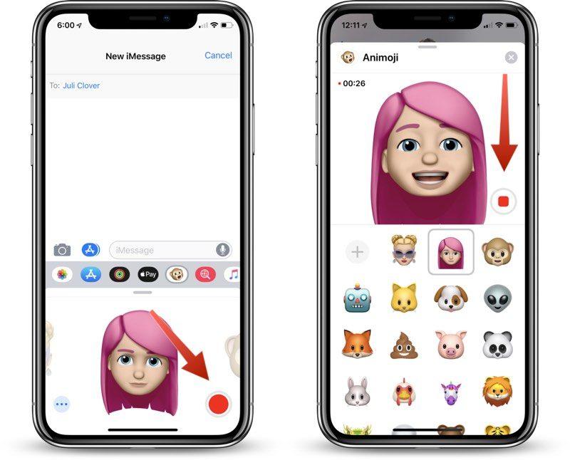 iOS 12'de Memoji nasıl yaratılır ve kullanılır? 33