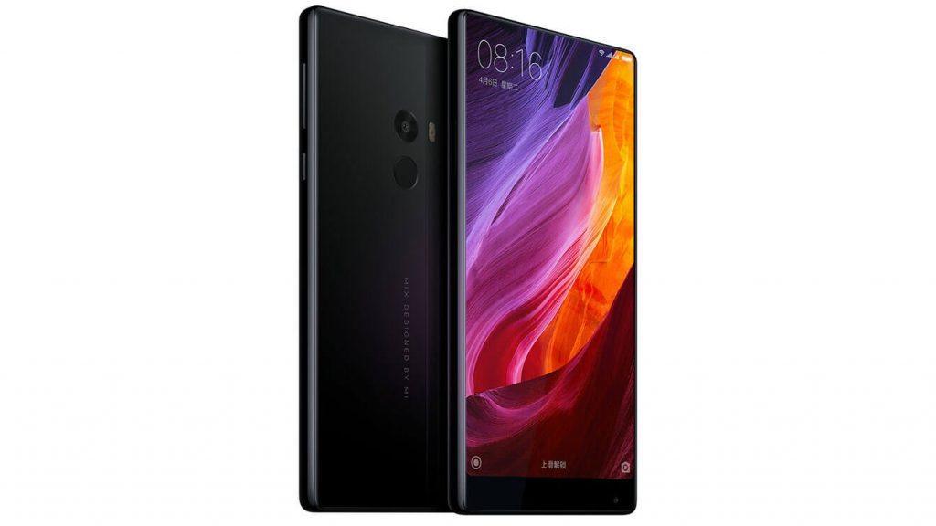 Xiaomi Mi Mix özellikleri ve fiyatı 10