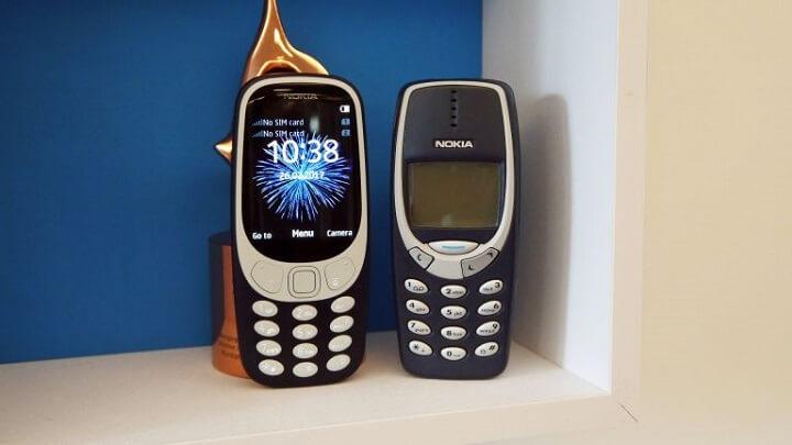 Nokia 3310 yeni haliyle karşınızda: Özellikler ve fiyat 19