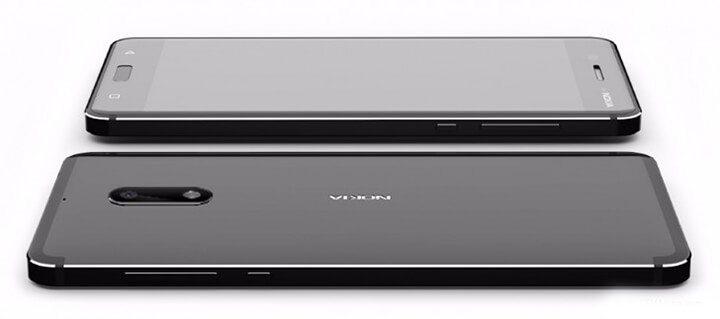 Nokia 6 özellikleri ve fiyatı 7
