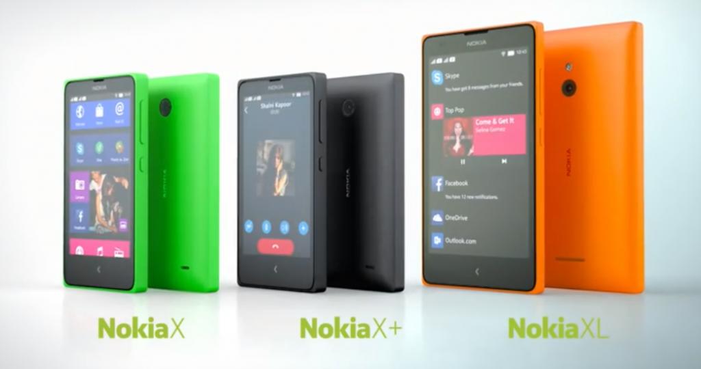 nokia-android-dual-xl-x-mobilkaynak