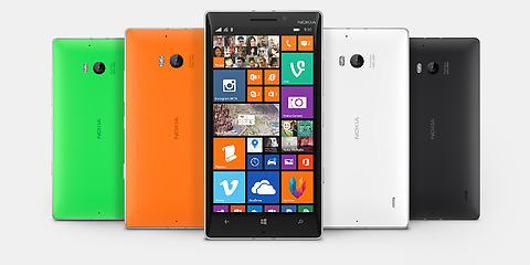 nokia lumia 930 özellikleri