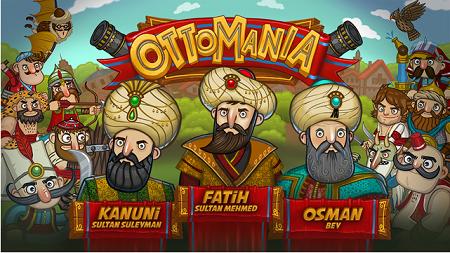 ottomaniahile