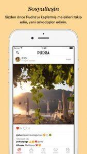 Pudra indir - Türkiye'nin Kız Kıza Sosyal Ağı 7