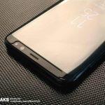 Galaxy S8 böyle gelecek: Fotoğraflar 10
