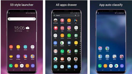 Android telefon ve tabletlerde simgeler nasıl değiştirilir? 3
