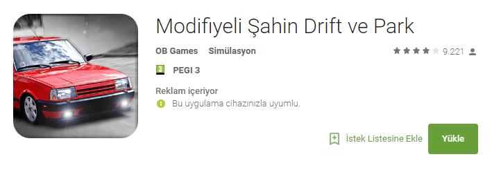 Android için En iyi Şahin Modifiye Oyunları 3
