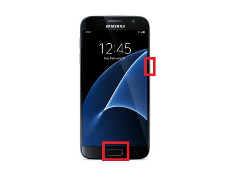 samsung-s7-ekranın-görüntüsü