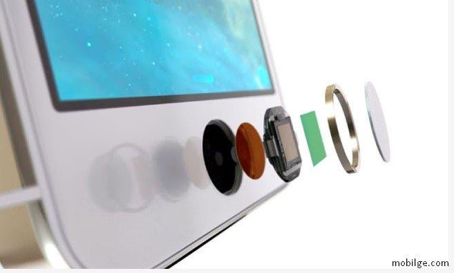 Parmak izi (touch id) şifresini kırmak mümkün mü? 1