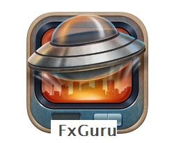 FxGuru video efekti uygulaması indir