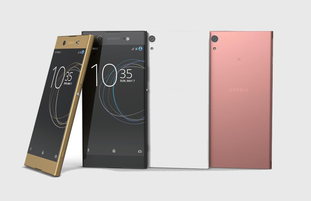 Sony Xperia XA1 Ultra özellikleri - Tüm Detaylar 4