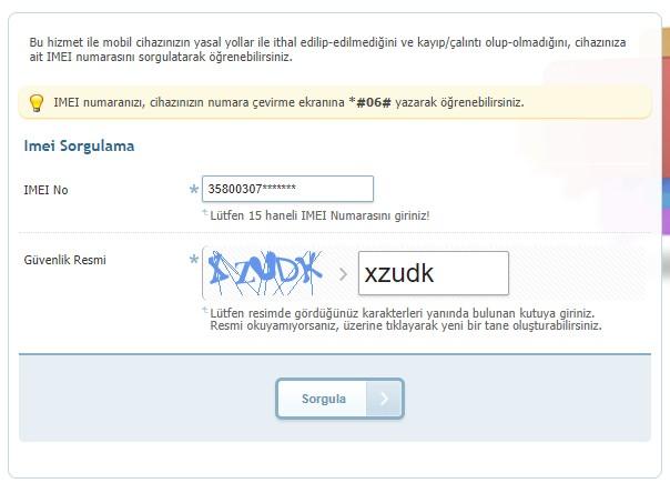 Telefonum yurtdışı mı yoksa Türkiye garantili mi nasıl anlarım? 10